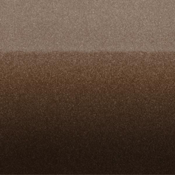 brown-metallic